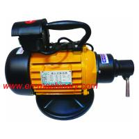 Quality Construction Machinery CE Portable Plug-in Concrete Vibrator for sale