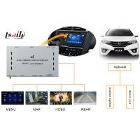 Buy Car Navigation Accessoreis Auto Video Decoder GPS Navi for Honda Right Hand at wholesale prices