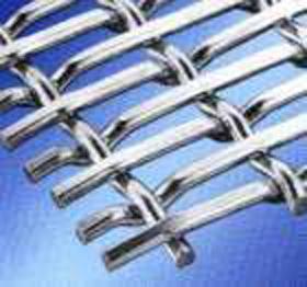 China Galvanizing square wire mesh on sale