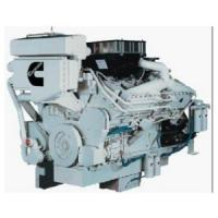Quality Cummins  Marine  Engine KTA38 Series   KTA38-M2 for sale