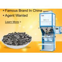 Quality High Efficiency Sunflower Seed Machine For Packing Cashew Nut for sale