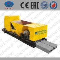 China precast concrete column beam machine on sale