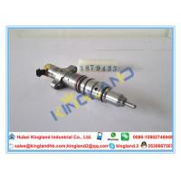 China caterpillar diesel engine C9 fuel injector 387-9433 on sale