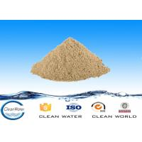 PH 5.5~9.5 Water Treatment Ammonia Degrading Bacterial Agents Clean Water With BV ISO