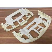 Quality Natural Color CNC Machining Process , ABS Plastic Rapid Prototyping for sale