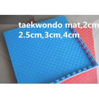 Quality martial arts tae kwon do for sale
