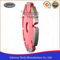Normal Segment Tuck Point Blade , Crack Chasing Blade Multi Color