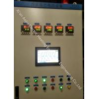 Quality Automatic Continuous Brazing Furnace With Preheating Section / Heating Insulation Section for sale