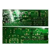 China Aluminium , High Tg Multilayer Single sided circuit board pcb etching , copper clad plate on sale