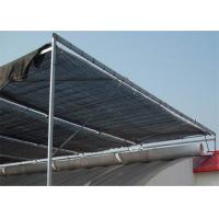 Buy cheap High Strength Greenhouse Shading Systems Shading Net 50% - 90% Shading Rate from wholesalers