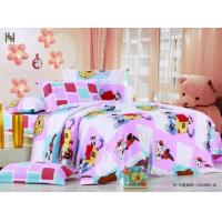 Best Designer Full Queen Size Printed 100 % Cotton Kids Bed Sheet ...