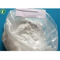 Buy cheap Testosterone Enanthate Raw Steroid Powders High Grade 99% purity 315-37-7 product