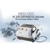 Buy cheap OEM ODM SHR IPL Beauty Equipment For Hair Removal , Wrinkle Removal product