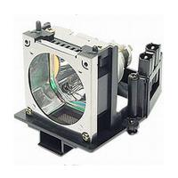 China nec projector lamp Replacement for VT595, VT490, VT491 with original housing on sale