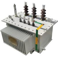 Quality Oil Immersed Amorphous Alloy Transformer Anti Short Circuit 20 KV - Class for sale