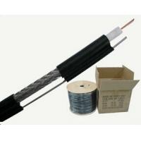Buy cheap Belden RG6 Coaxial Cable,Cable Coaxial RG6 UL,Coaxial Cable RG6 product
