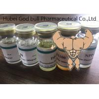 Quality testosterone cypionate 200mg/ml no label vials test cyp injection for sale