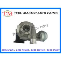Quality Audi Electric Turbo Charger GT1749V turbo 701855-5006S 028145702S for sale