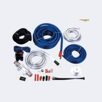 Quality 1/0 Gauge Car Wiring Kit for sale