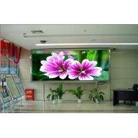 Buy cheap P5 Indoor High Refresh Rent LED Display for Wedding Stage Background from wholesalers