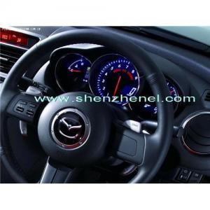 China EL Car Gauge/EL Glow Gauge/EL Panel/Auto Gauge on sale