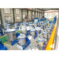 Quality Middle Consistency Fully Automatic Tissue Paper Pulp Making Machine Durable for sale