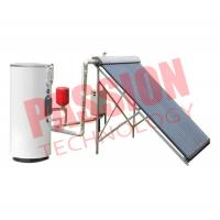 Quality Food Grade Split Solar Water Heater Shower High Pressure Type 200L Capacity for sale