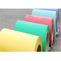 ZN40g - ZN275g Galvanized Painted Steel Coil with EN ASTM JIS standard