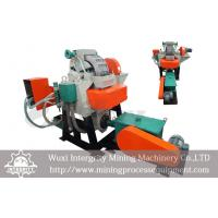 Quality Iron Ore Magnetic Separator , Mineral Beneficiation Equipment for sale