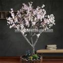 2.5m Artificial Blossom Tree Sakura Flower Festival Home Decor Flame Retardant for sale
