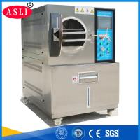 Buy cheap Highly Accelerated Stress Test  HAST Chamber / Accelerated Aging Chamber product