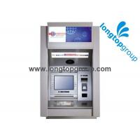 Quality Wincor Nixdorf 2050XE Atm Automated Teller Machine ProCash 2050XE For Outdoors Lobby for sale