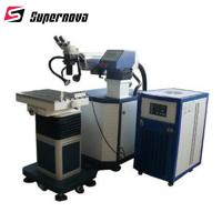 Quality Hot Sale High Precision Mould Repair YAG Laser Welding Machine Price for sale