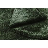 Quality Soft And Smooth Pure Wool Knitting Faux Fur Fabric For Apparel for sale