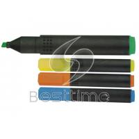 China Different coloured Highlighter Pens promotional items writing smoothly MT7033 on sale