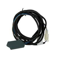 Quality 3 Meters Green External Temperature Sensor For 2kw 2.2&4kw 5kw JP Air Parking Heater for sale