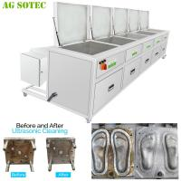 China To Clean Cooiling Channels Core Cavity Inserts Ejectors Maintenance Mould Ultrasonic Cleaner on sale