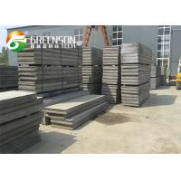 China Easy Installation EPS Cement Sandwich Panel Production Line ISO / CE Certificate on sale