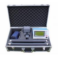 China Rechargeable Underground Long Range Metal Detector Industrial 24 X 13 X 16 CM on sale