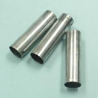 China Battery Raw Material--Zinc Can on sale