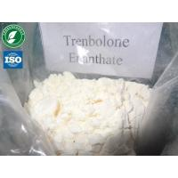 Buy cheap Tren Anabolic Steroid Trenbolone Enanthate Yellow Powder  For Muscle Growth 10161-33-8 product
