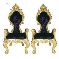 Quality Wedding China Queen King Chair for sale