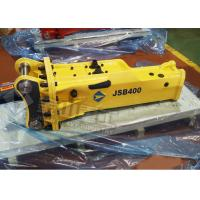 Buy cheap Dongyang Hydraulic Rock Breaker Excavator Mounted Rock Drill Machine from wholesalers