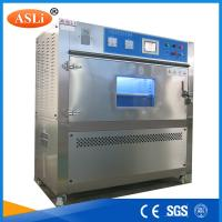 Buy cheap UV Light Simulation Accelerated Weathering Tester Aging Testing Chamber for Rubber and Plastic product