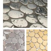 Quality mosaic PY-FL20642MS stainless steel mosaic for sale