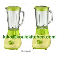 China Electric Blender on sale