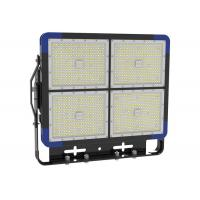 Quality Super Bright Waterproof Ip66 Grade Led Stadium Floodlights Long Lifespan for sale
