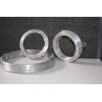 Quality 0.9mm Electro Galvanized Wire for sale