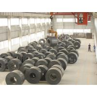 China Q195 Q215 Q235  ID 706mm Hot Rolled Steel Coils  / Coil hot rolled coil on sale