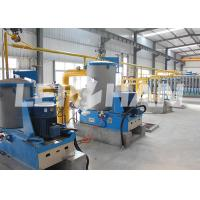 Quality 30 - 350t / D Pressure Pulp Screening Machine For Waste Paper Recycling for sale